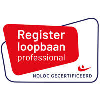 Loopbaan NOLOC logo